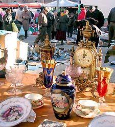 1000 images about roma flea markets on pinterest flea - Porta portese roma case ...