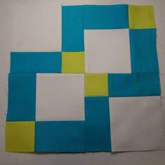 Block number 2....#project48quilt