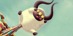 pictoplasma weird characters - Google Search