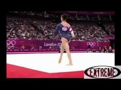 ▶ Alexandra Raisman - Olympics Events Final Floor London 2012 - YouTube - the IOC decided to step around honoring the 40 year anniversary of the Munich Massacre. Ms. Raisman ,a teen girl, played Hava Nagila as a salute to those killed. Her protest fired her passion and won her gold. Love this young woman . She righted a wrong .