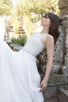 Available at Adore Bridal Boutique! www.adorebridalga.com Hathaway 19705 | Brides | Wtoo by Watters