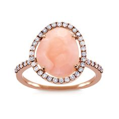 Okay,  who told Hardy Brothers about my weakness? Can't resist  18ct Rose GoldRing