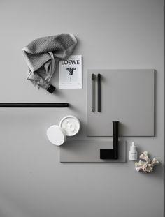 vosgesparis: Bathroom insiration | Scandinavian designers for Korean Lagom