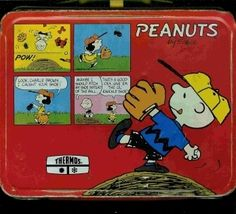 vintage lunch boxes - Bing Images