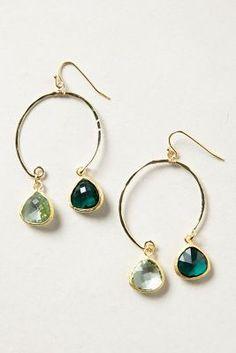 Emerald Scaling Loops