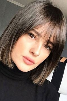 62 of the Popular Short Hairstyles & Haircuts for Thin Fine Hair – These haircuts are THE must if you are suffering from gradual thinning hair The post 62 Popular Short Hairstyles for Fine Thin Hair (+ 3 Tips for CRAZY Volume) appeared first on Trendy. Popular Short Hairstyles, Best Short Haircuts, Long Bob Hairstyles, Hairstyles With Bangs, Bob Haircuts, Hairstyle Short, Hairstyles 2016, Party Hairstyles, Hairdos