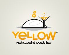 excelentes logos creativos para restaurantes