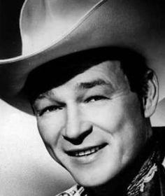 Nothing equal to a good old Roy Rogers western!