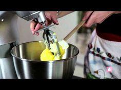 Ricetta pasta frolla - YouTube