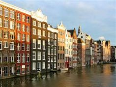 pictures of amsterdam - Bing Images