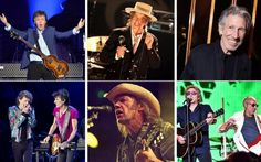 Desert Trip - We may never see another Mega Concert like this in our lifetimes. October 7,8,9 and again on October 14,15,16. The Rolling Stones with Bob Dylan, Paul McCartney with Neil Young and Roger Waters with The Who in Indio, CA. We have limos available! #deserttrip #concertofalifetime #reservealimo