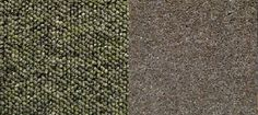 Two basic types of piles are used in carpet construction are cut pile and loop pile. For all piles, the quality of the carpet depends on density and the amount of twist in the pile. In cut pile construction, the fibers are cut at the main instead of looped back into the backing. Quality carpets use tufts which are made from two or three plies that are tightly twisted together and it also unraveling.