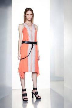 BCBG Max Azria Pre-Fall 2012 Collection Photos - Vogue