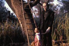 """Tom Noonan as Frankenstein's Monster in 1987's """"The Monster Squad"""""""