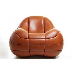 Movin Concept Store - Poltrona Basquete