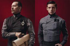 Prada Men Ads   before you kill us all: AD CAMPAIGN Prada Men's Fall/Winter 2012