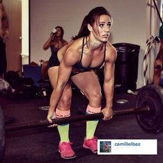 Camille Leblanc-Bazinet https://www.menshealth.com/sex-women/tough-hot-women/slide/7