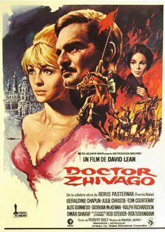 Doctor Zhivago, 1965                                                                                                                                                      Más