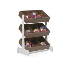Buy Classic Toy Store from Oeuf. The Toy Store is an innovative storage system with three tiers of storage bins, ideal for books and toys. Kids Storage Furniture, Furniture Sale, Rustic Furniture, Green Furniture, Furniture Buyers, Furniture Cleaning, Cardboard Furniture, Apartment Furniture, Outdoor Furniture