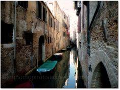 L'Aqua Magica  8x10 Fine Art Photo Print  $35 by SingingPhotographer, Venice, Italy