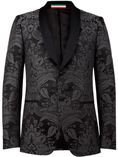 I call it, the Hugh Heffner. Smoking jackets are for the rich and ostentatious and I want one.