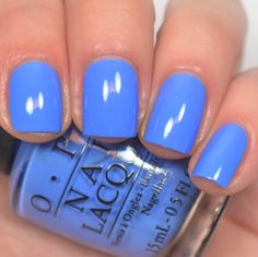 OPI New Orleans Collection 2016 - Rich Girls and Po-Boys