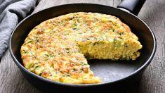 Atkins Penne Omelet | Atkins Low Carb Expert