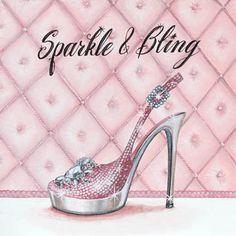 Angela Staehling / Sparkle & Bling