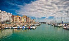 #Santander #España #Viajacompara