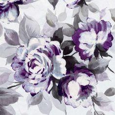 Scent of Roses Plum III
