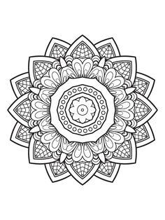 As Mandalas são símbolos mágicos e espirituais e colorir favorece a concentração e o relaxamento, permitindo combater eficazmente o stress e a ansiedade que nos assalta diariamente. Colorir é uma forma de terapia anti-stress, divertida e encantadora, que rapidamente se tornou num sucesso mundial. Faça uma pequena pausa e pinte as maravilhosas e inspiradoras Mandalas que se encontram em cada página. Mindfulness Mandalas é uma edição especial, relaxante e inspiradora. Para mais informações…