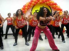 ANIVERSARIO SOL ZUMBA MERENGUE CHICHARRON