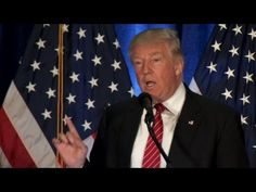 GOP presidential nominee Donald Trump unveiled his plan to fight ISIS and terrorism during a speech in Youngstown, Ohio.