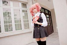 amazing inu x boku ss cosplay | Inu X Boku SS - Karuta Roromiya by ~kurokuro-tan on deviantART