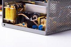 Cómo construir un circuito cargador de batería
