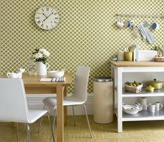 66 Wandgestaltung Küche Ideen   Wie Erreicht Man Den Erwünschten  Küchen Look?