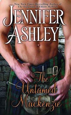 The Untamed Mackenzie (Highland Pleasures, #5.5) by Jennifer Ashley
