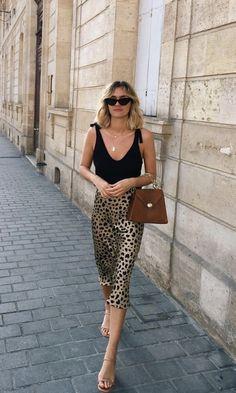 b56af247c03 Is The Realisation Par Leopard Skirt The Best Midi Skirt For Summer.  Leopard Print SkirtLeopard DressAnimal ...
