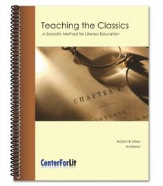 Using classics in your classical homeschool - best resource is Teaching the Classics from HowToHomeschoolMyChild.com