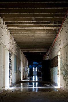 Pilgrim State Hospital   Flickr - Photo Sharing! Abandoned Asylums, Abandoned Buildings, Abandoned Places, Pilgrim State Hospital, Psychiatric Hospital, Insane Asylum, Abandoned Hospital, Long Island Ny, Hospitals