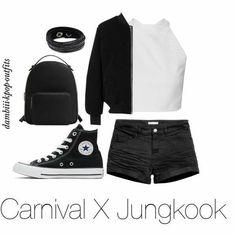 Korean Fashion Trends you can Steal – Designer Fashion Tips Kpop Fashion Outfits, Mode Outfits, Korean Outfits, Outfits For Teens, Trendy Outfits, Girl Outfits, Summer Outfits, Womens Fashion, Mode Kpop
