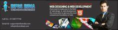 Infos India is a professional Web Design & Web Development Company in Delhi.