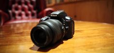 Nikon D5300 - Top Kamera für wenig Geld! - digital-kameratest.de