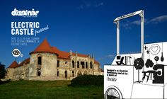 Dizainăr duce designul românesc la Electric Castle, la Cluj - Bonțida. În săptămâna 22-29 iunie 2015, magazinul din București este închis, însă ne vedem la Castel! Event Organization, Hobbies, Events, Mansions, House Styles, Design, Happenings, Mansion Houses, Manor Houses