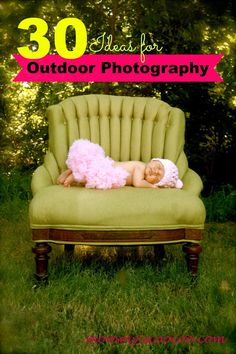 mommy is coo coo: 30 Ideas for Outdoor Photography - The 10 Best Projects of 2013