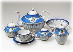 Anastasia Tea Set