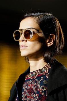 Dries Van Noten Spring/Summer 2014