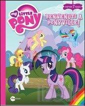 Benvenuti a Ponyville! My Little Pony. Con 7 puzzle