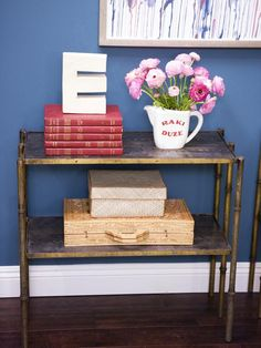 By Emily Henderson, Secrets from a Stylist  http://www.hgtv.com/designers-portfolio/room/eclectic/living-rooms/7875/index.html#/id-7814/room-living-rooms?soc=pinterest