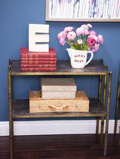 Eclectic | Living Rooms | Jennifer Duneier : Designer Portfolio : HGTV - Home & Garden Television